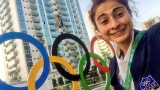 Local Olympian: The future looks promising for Alexi Pappas