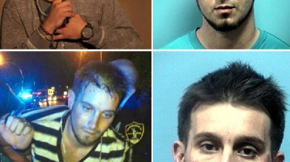 Bizarre Behavior Prompts Shelby Co. Judge To Order Matt