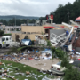 NWS preliminary report: Fairfield tornado rated as EF-2
