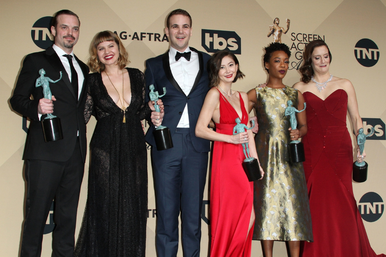 All the 2019 SAG Awards Winners and Nominees photo