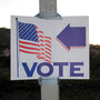 Voter information for U.S. Senate special election