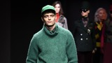 GALLERY: Milan Men's Fashion Week Autumn/Winter 2018/19