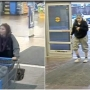 Syracuse police looking for suspects accused of using stolen credit card in Camillus