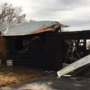 Early morning garage fire causes $25K in damages
