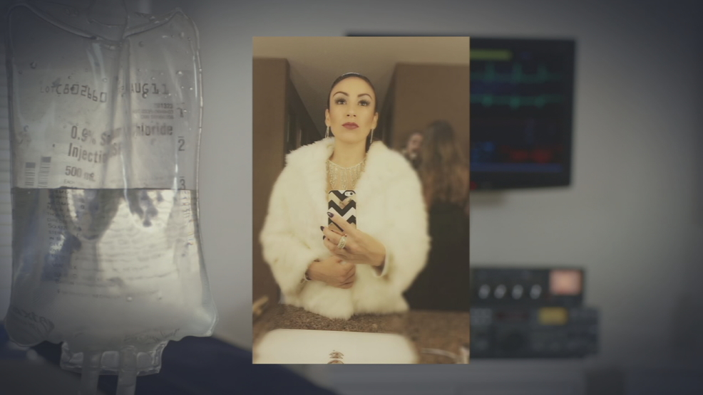 el paso woman in coma after trying to get nose job surgery in juarez