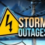 Storms knock out power for thousands of Iowans