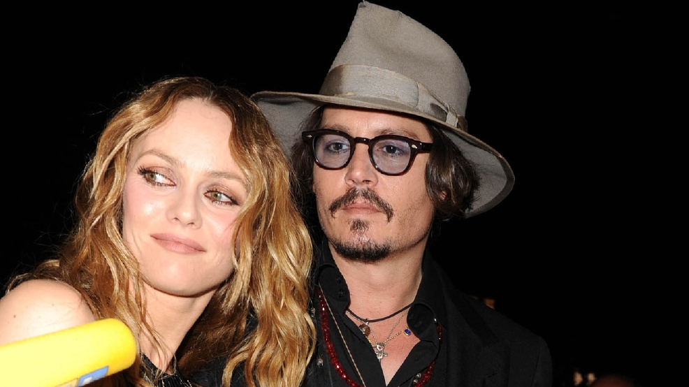 Johnny Depp's ex-lovers comes to his defense after abuse allegations