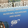AAA encourages families to plan a vacation this summer
