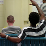 """The Exit Pod"": Fewer inmates coming back to jail after successful program"