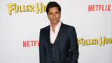 John Stamos announces engagement