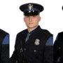 Northern Michigan troopers recognized at awards ceremony in Lansing