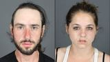 Duo arrested in Brighton with stolen car, phones, electronics in tow