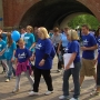 Milestone walk for MS expected to surpass $1B raised nationally