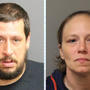 Deputies: Oneida Co. couple indicted on drug charges