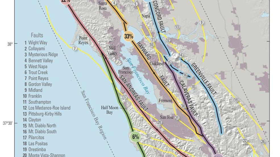 Bay Area Earthquake Alliance - Home | Facebook