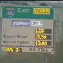 Outrage growing from drivers, lawmakers as I-66 tolls continue to rise
