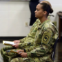 Female soldier takes spot in Arkansas National Guard history