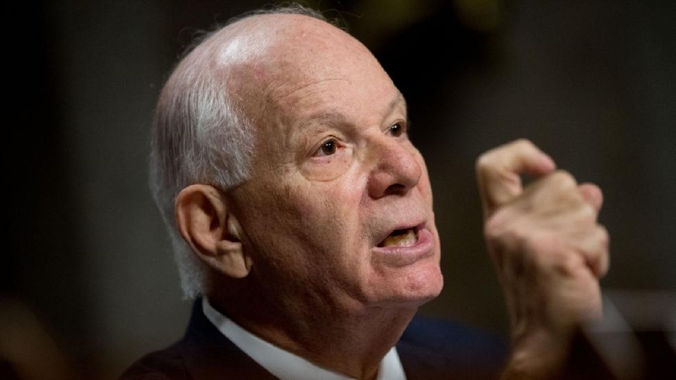 Democratic Senator Cardin To Vote Against Iran Nuclear