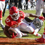 Raiders fall to Chiefs 26-15 in crucial AFC West showdown