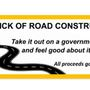Frustrated with road construction? Take it out on Goshen officials in a fun way