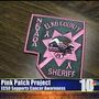 Elko Pink Patch Donation
