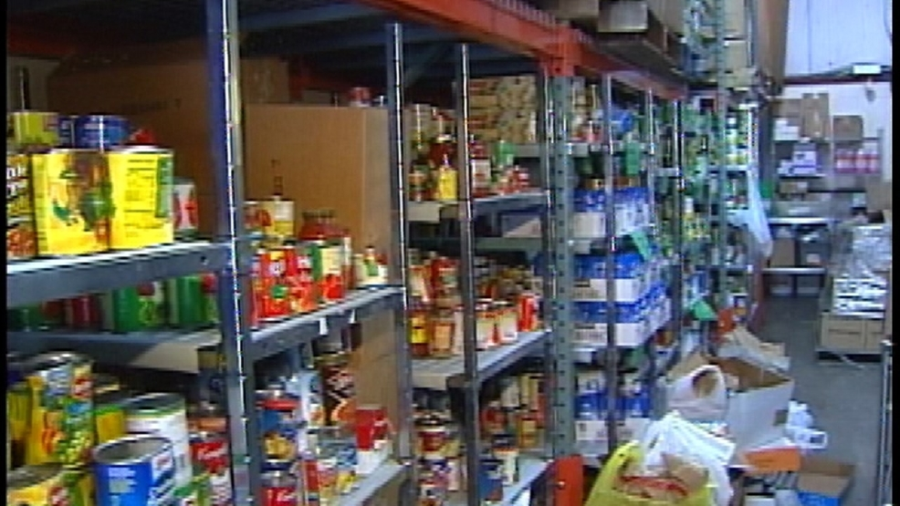 Food Pantry Grants Pass