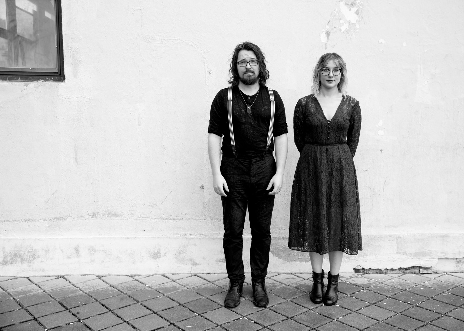 Adrian + Meredith return to Mile of Music in Appleton this August 2019 (Courtesy:{ }Adrian + Meredith)