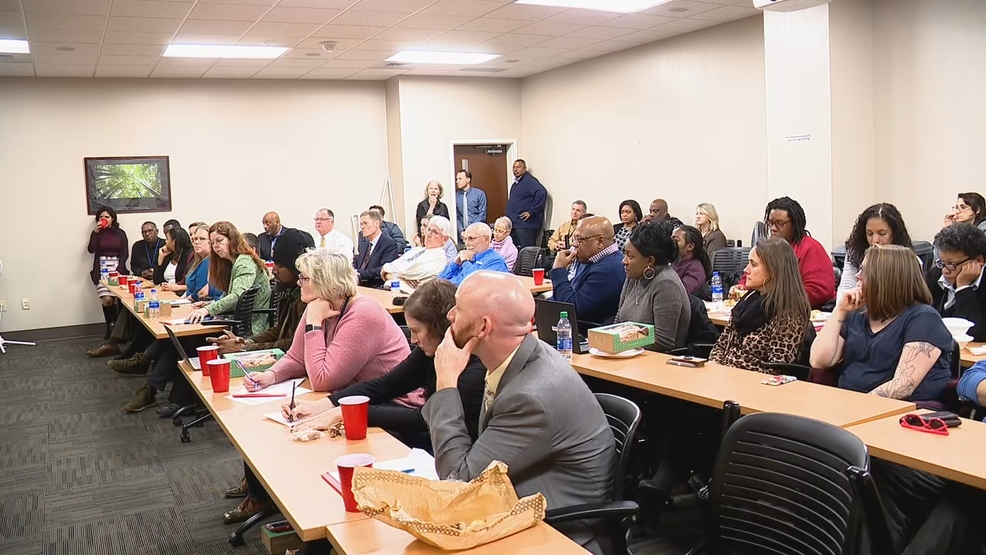 Buncombe County leaders spend week training on restorative justice practices