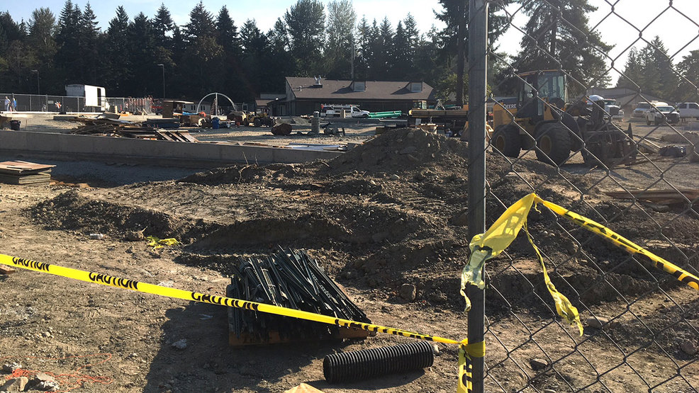 Construction Workers End Strike Return To Work In Western Wash