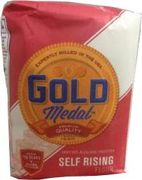 General Mills is recalling 10-million pounds of flour (Courtesy: General Mills)
