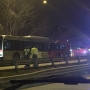 Metrobus crash in Southeast D.C., 10 transported to hospital with minor injuries