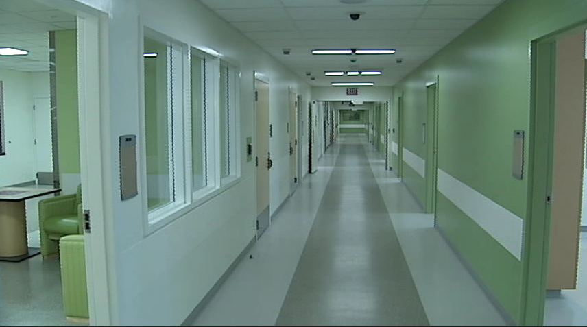 Gov. Kate Brown has proposed closing the Oregon State Hospital in Junction City, which opened in 2015. (SBG image from file video)