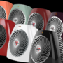 350,000 electric space heaters sold nationwide recalled for fire, burn hazards