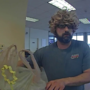 Police: SunTrust bank robber, with wig, arrested at located hotel