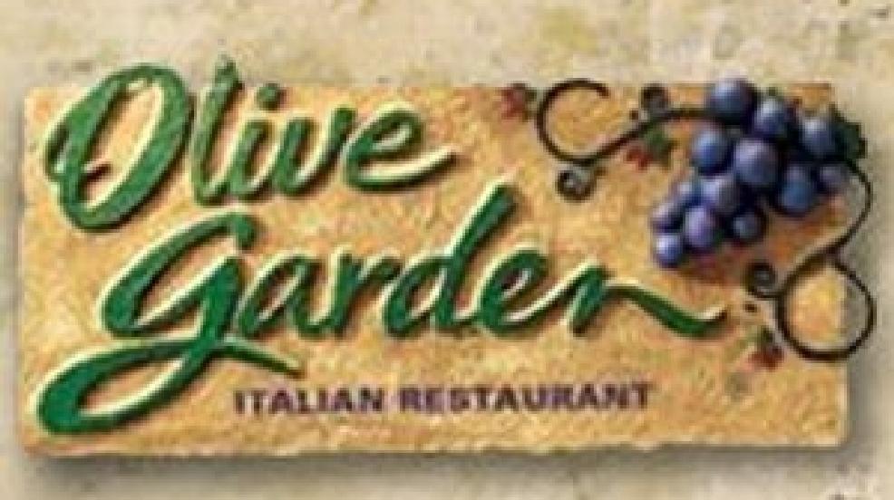 Olive Garden Coming To Danville Wset