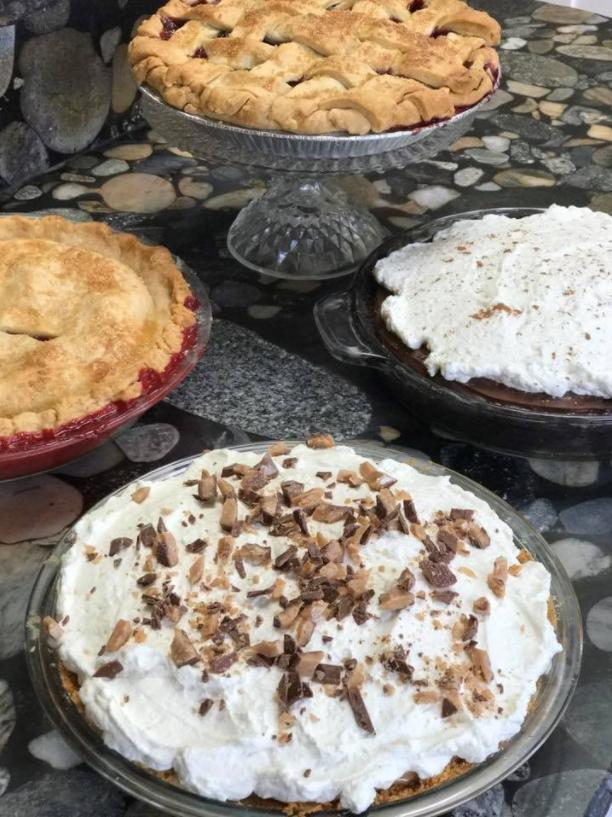 FILE - Pie lovers, rejoice! Baked Pie Company has announced plans to open a second location in the Town of Woodfin. (Photo credit: Baked Pie Company)