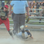 Crusaders remain perfect on the softball diamond