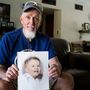 Abandoned as baby in phone booth, 64-year-old man finds biological mother in Md. via DNA