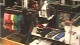 Police Asking for Help Solving Kohl's Weekend Robbery
