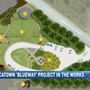 "Africatown ""Blueway""Project in the works"