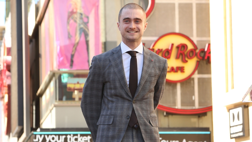 Daniel Radcliffe Nude On Broadway 86