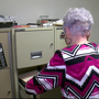 Hildreth woman retires after working for the city for 50 years