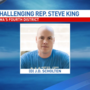 Former baseball player wants to challenge US Rep. King