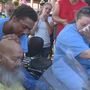 WATCH: South Bend biker gets final wish