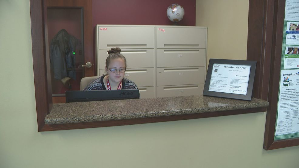 Financial Help To Resume At Kroc Center In South Bend