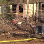 Teen killed, child injured in Mountain Pine house fire