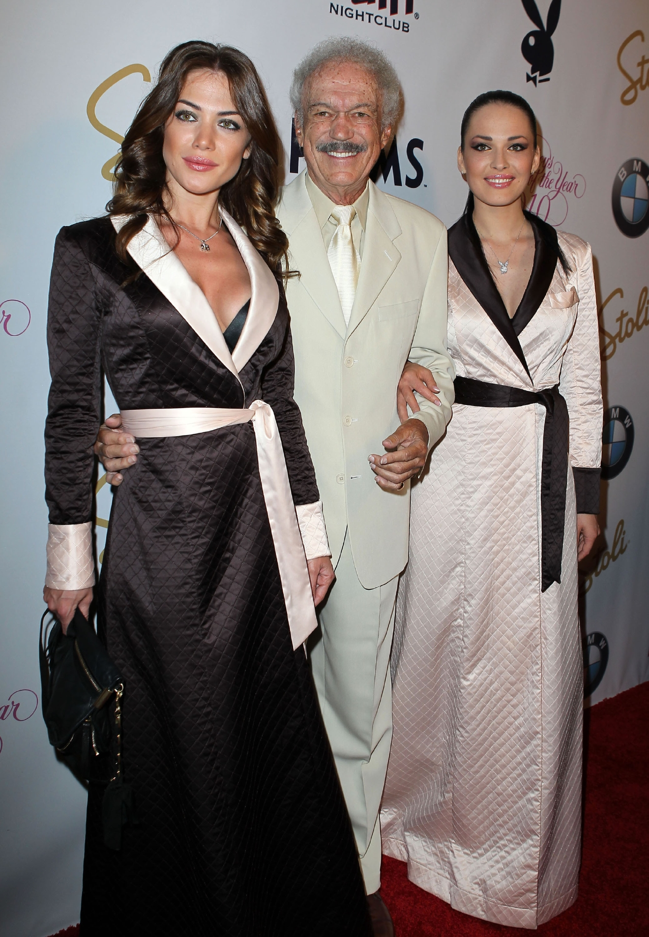 Keith Hefner and Nikita                  2010 Playmate of The Year announcement  at The Palms Hotel & Casino                  Las Vegas, Nevada - 15.05.10                                    Featuring: Keith Hefner and Nikita                  Where: United States                  When: 15 May 2010                  Credit: WENN