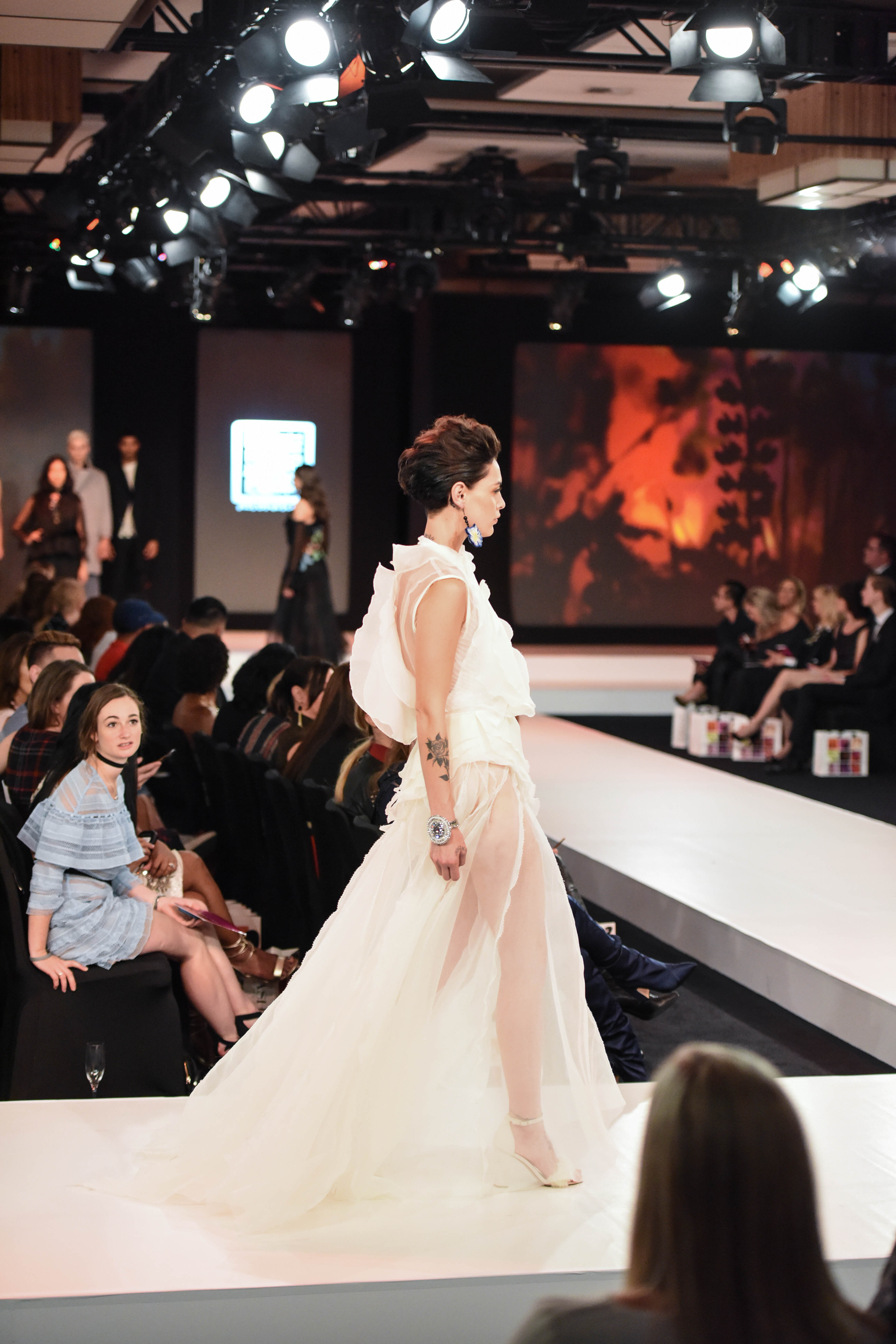 Fashion Week at The Bellevue Collection is the leader in the Northwest's runway shows. The best in fall fashion will come to life September 19-23, 2018.