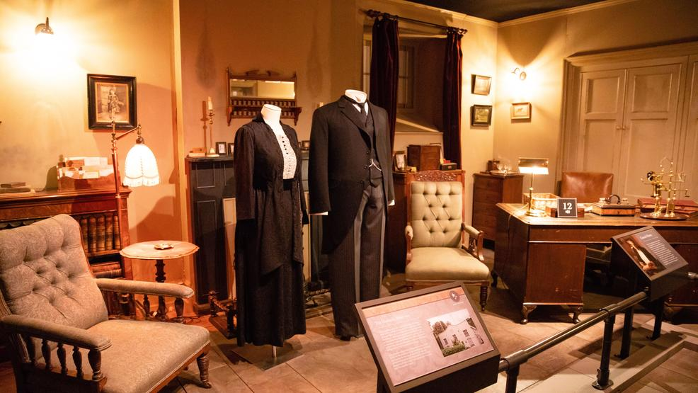 Downton Abbey The Exhibition Set To Open At Biltmore In November