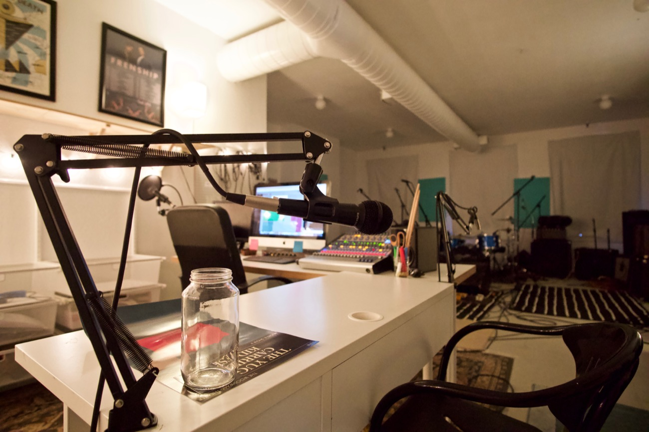 INHAILER Radio is a Cincinnati music station in its early phases that's about more than just music. It's a true community broadcast platform open to all types of media and committed to social activation. ADDRESS: 1212 Sycamore Street (45202) / Image: Brian Planalp // Published: 5.30.18